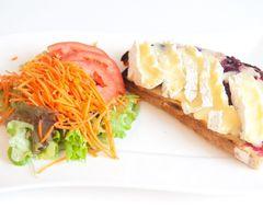 Sandwicherie St. Amandje - BELEGDE BROODJES