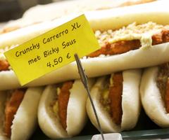 Sandwicherie St. Amandje
