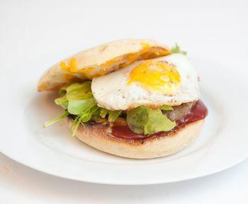 Sint Amandje - Belegde broodjes