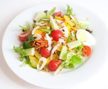 Sint Amandje - Salades