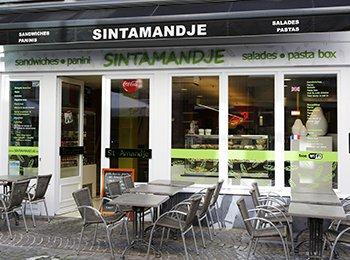 Sint Amandje - Sandwicherie